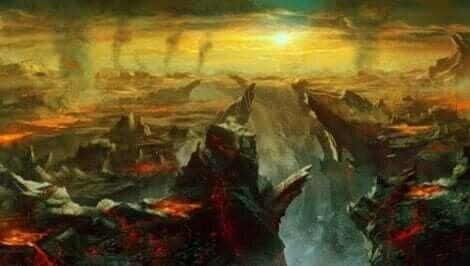Yeraltı Dünyası Hades
