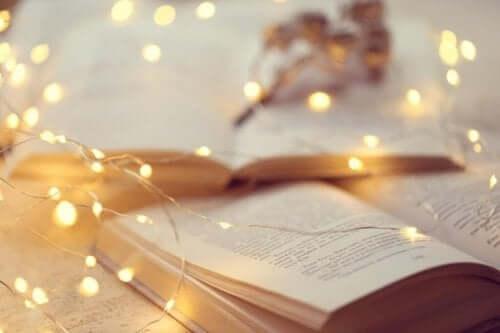 Birini çok seviyorsanız, onunla kitaplarınızı paylaşın.