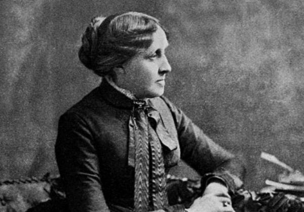 Louisa May Alcott: Kurallara Uymayan Birinin Hikayesi