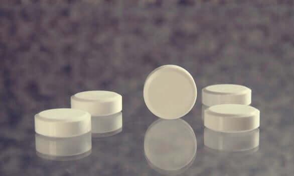 Orfidal tabletleri