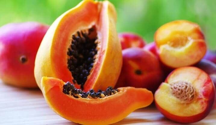 Papaya ve kavun