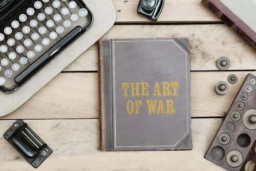 Savaş Sanatı kitabı