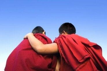 Bilim İnsanlarını Şaşırtan Tibet Rahipleri