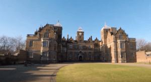 Aston Hall Psikiyatri Hastanesi - Korkunç Bir Hikaye