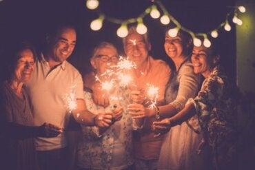 Aile İçi Sevgi: Anlayış, Kabullenme ve Koruma