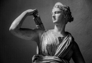 Doğa Tanrıçası Artemis Efsanesi