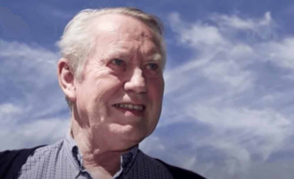 Chuck Feeney: Yardımsever Bir İnsanın Yaşamı