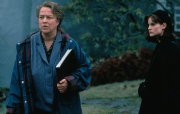 Dolores Claiborne: Bir Annenin Gücü