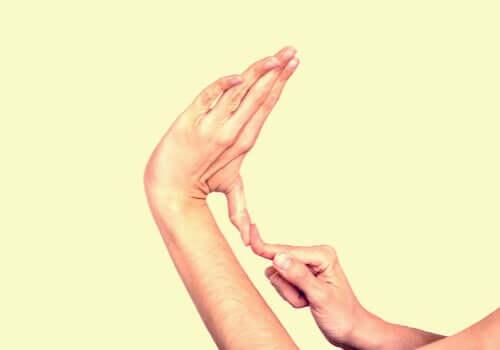 Elastik bir el