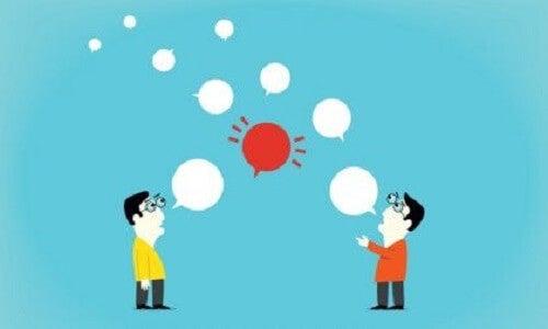 İyi Bir Konuşma Sürdürmenize Yardımcı Olacak 5 Strateji