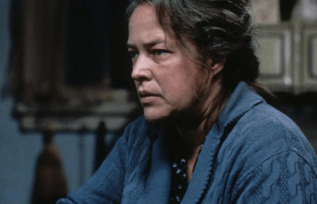 Stephen King yapımında Kathy Bates rol alıyor.