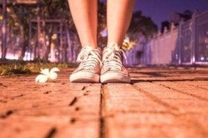 Kişisel Sorumluluk: Ayakkabınızdaki Taş Siz Misiniz?