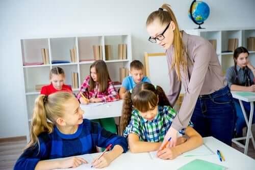 Özel Eğitime İhtiyaç Duyan Öğrenciler İçin Müfredat Değişikliği