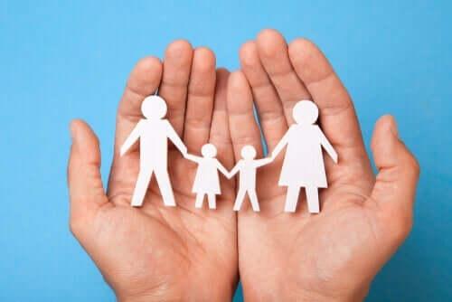 Aile özellikleri ile ilgili mit ve efsaneler pek çok sorunu örtmeye yarıyor