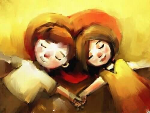 Cesaret Biçimleri – Önemseme, Sevgi ve Destek…