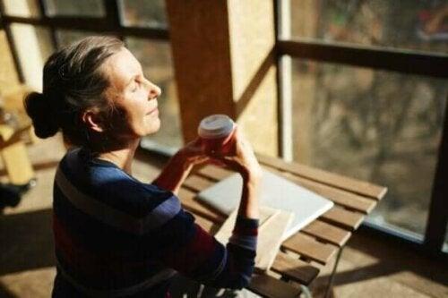 D Vitamini ve Ruh Hali Arasındaki İlişki