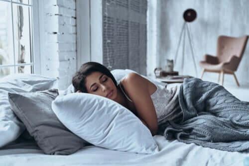 Çevrenin İyi Bir Gece Uykusu Üzerinde Etkisi