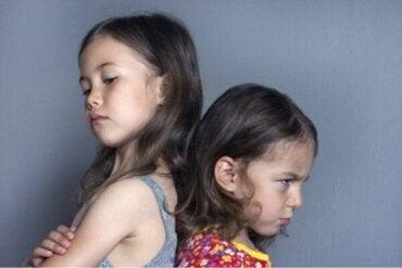 Çocuklarda Kıskançlık: Görmezden Gelmenin Sonuçları