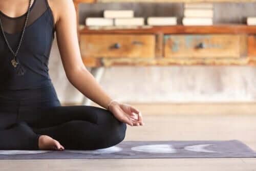 Evde Yapmanız İçin Üç Meditasyon Egzersizi