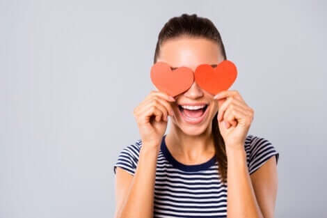 Sevgi pıtırcığı olmanız yanlış anlaşılabilir
