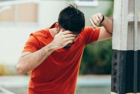 Anahtar Kilidin İçinde Sendromu: İdrar Yapmaya Yönelik Baskın Dürtü