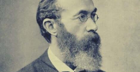 Wilhelm Wundt psikoloji bilimi için çok önemli bir profil