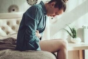 Menstrüasyon Öncesi Disforik Bozukluk Semptomları