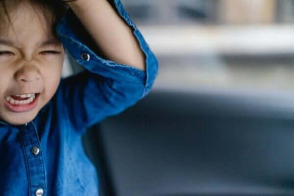 Şımarık Çocukların Davranışlarını Düzeltebilir misiniz?
