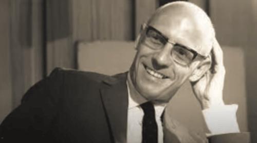 Michel Foucault manipülasyon konusunu anlatmış