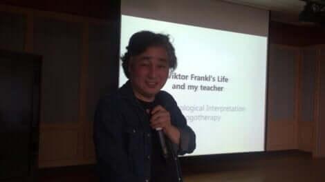 Wong ve varoluşsal pozitif düşünce teorisi