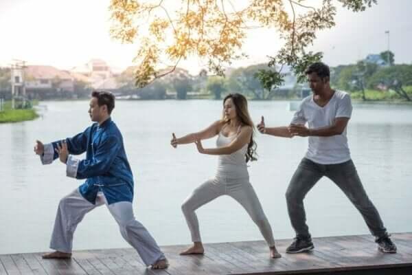 Qigong (Chi Kung) - Özellikleri ve Uygulanması