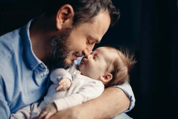 Baba Olmak Hormonal Değişimleri Tetikleyebilir