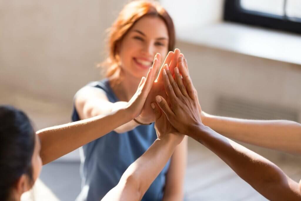 Başkalarına duyulan güven neyi ifade ediyor?