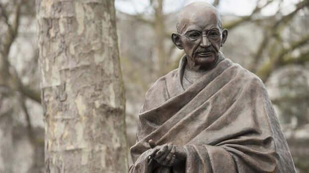 Gandhi'nin İnandığı 7 Sosyal Günah