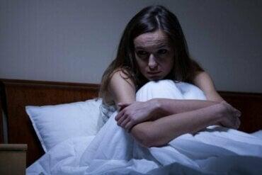 Gece Kaygı Durumu - Nedenleri ve Tedavisi