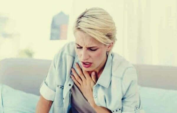 Hiperventilasyon ile Anksiyete Arasındaki Bağlantı Nedir?