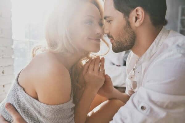 İlişkilerdeki Yakınlık - Güven ve Karşılıklılık