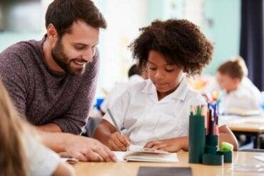 Öğretmenin Sonsuz Bir Etkisi Olabilir