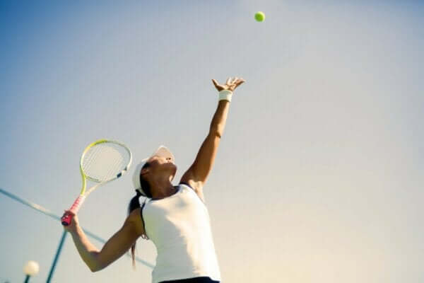 Tenis Psikolojisi ve Zihinsel Savaş Kazanma