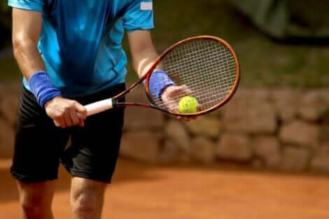 tenis psikolojisi hakkında bilgiler