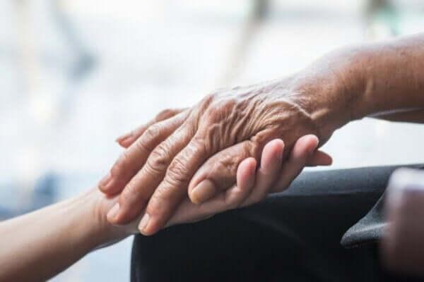 Ölümcül Bir Hastalığa Yakalanmak: Palyatif Psikolojik Bakım