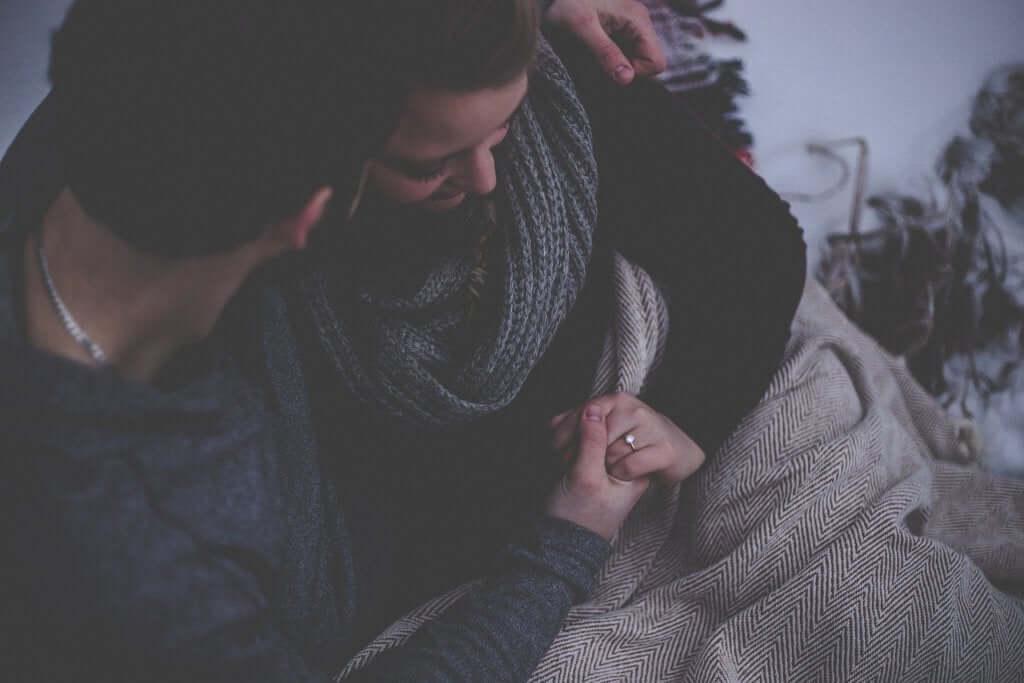 Beni Sevmeden Önce, Beni Anlamanı İstiyorum