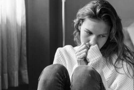 insanlar neden acıları ile boğuşamaz?