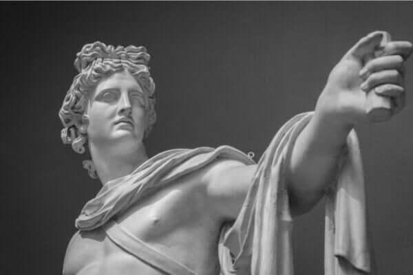 Apollon Efsanesi - Kehanet Tanrısı