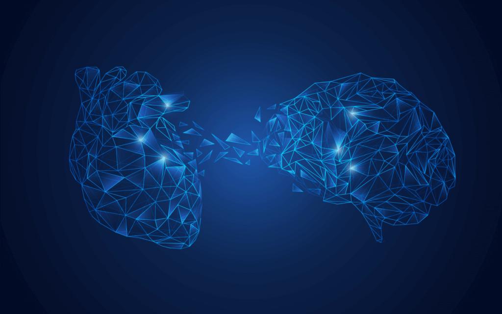 beyin ve kalp birleşiyor