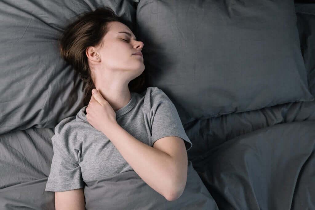 Kronik Ağrılar ve Uyku Problemleri