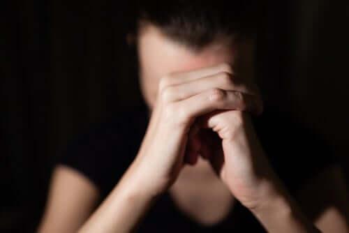 depresyon kadın