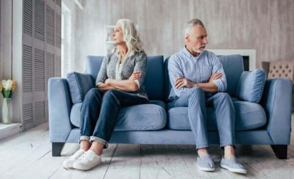Ebeveynlerin Boşanması Bir Yetişkini Nasıl Etkiler