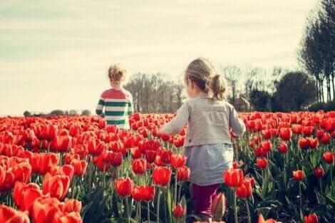 Çocuklar için de sosyal becerilerin geliştirilmesi çok önemli