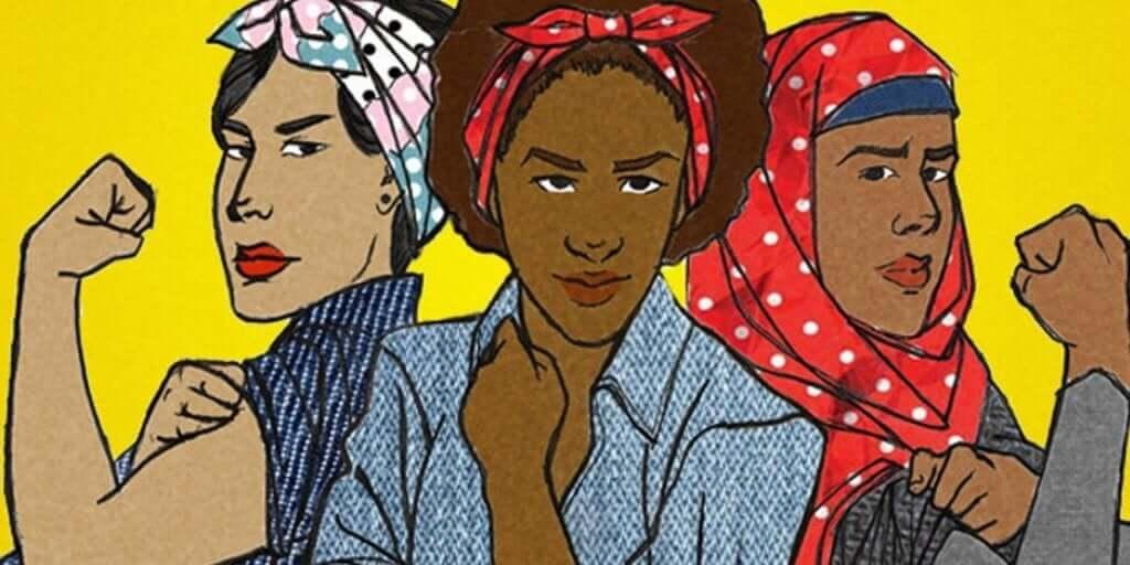 güçlü kadınlar dünyanın yarısı